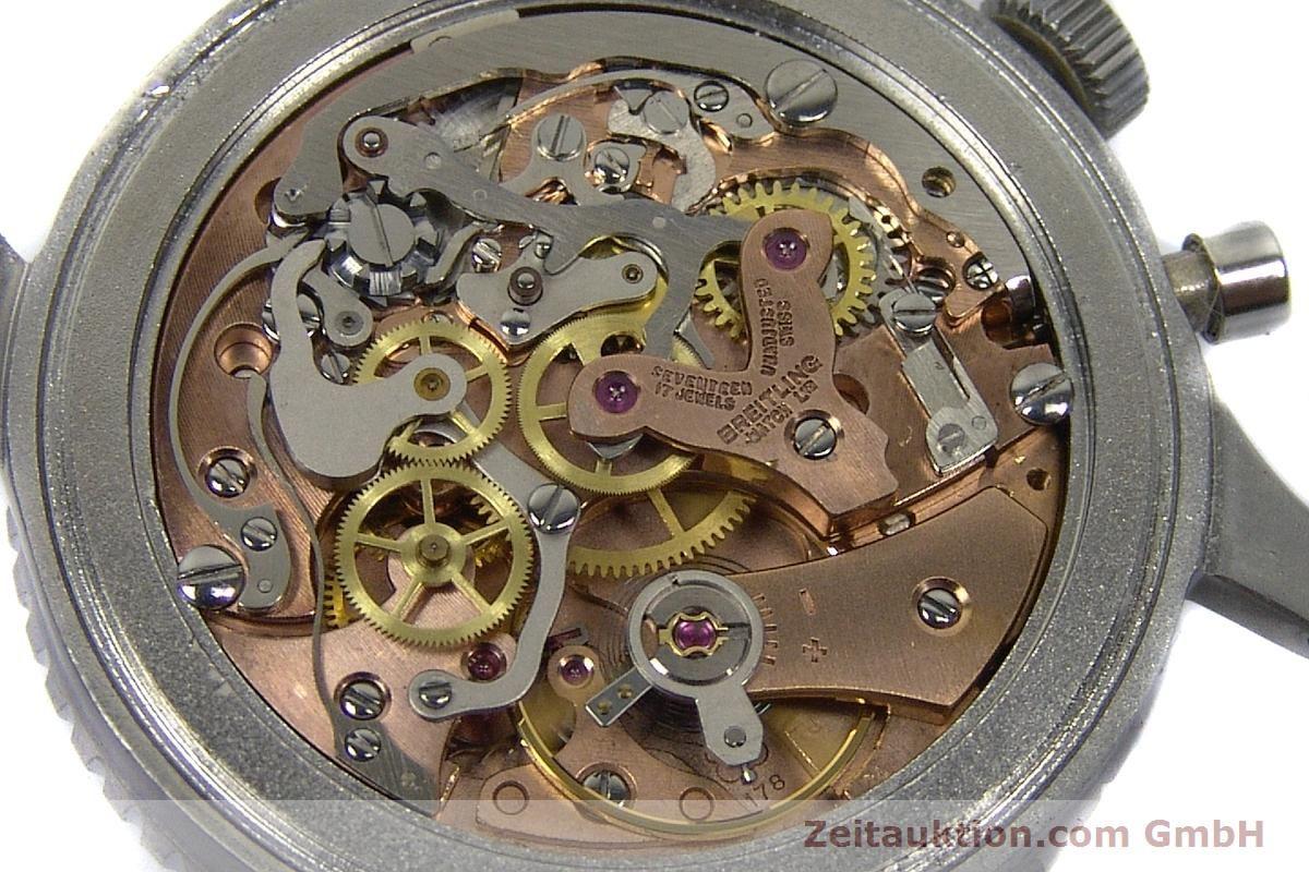 Breitling damenuhr mechanisch