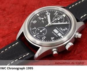 IWC Chronograph 1995