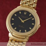 ROLEX Cellini aus 18K Gold Ref. 6623