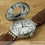 1915 - Longines Vintage Collection L396.2 ETA 7001 L7.883.4