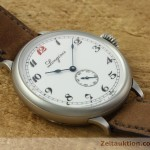 1930 - Longines Vintage Collection L609.2 ETA 2895-1 L7.881.4