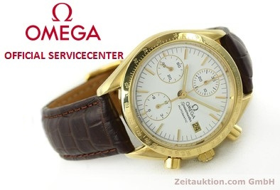 Omega + Logo