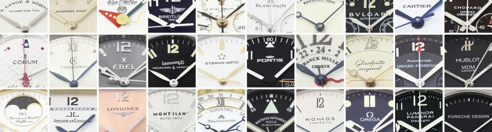 Zeitauktion – Der UhrenBlog